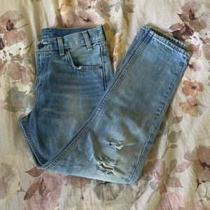 Levi's Orange Tab 505c Vintage Jeans